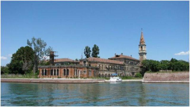 Kisah Pulau Kecil di Laguna Venesia, Tempat Paling Berhantu di Dunia