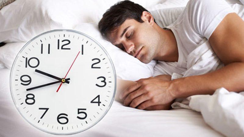 Manfaat Sehat Tidur 8 Jam Sehari