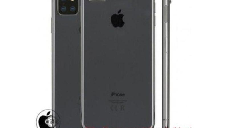 iPhone 11 Disebut Bisa Deteksi Bau Badan dan Polusi Udara