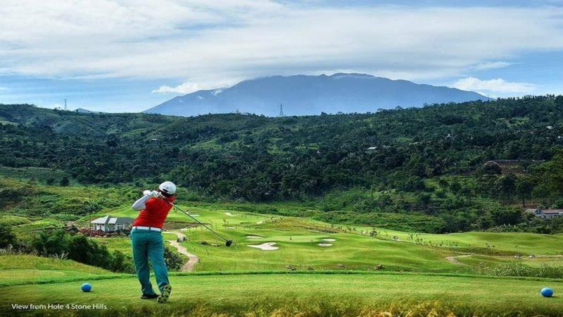 Indonesia akan dijadikan destinasi wisata golf dunia