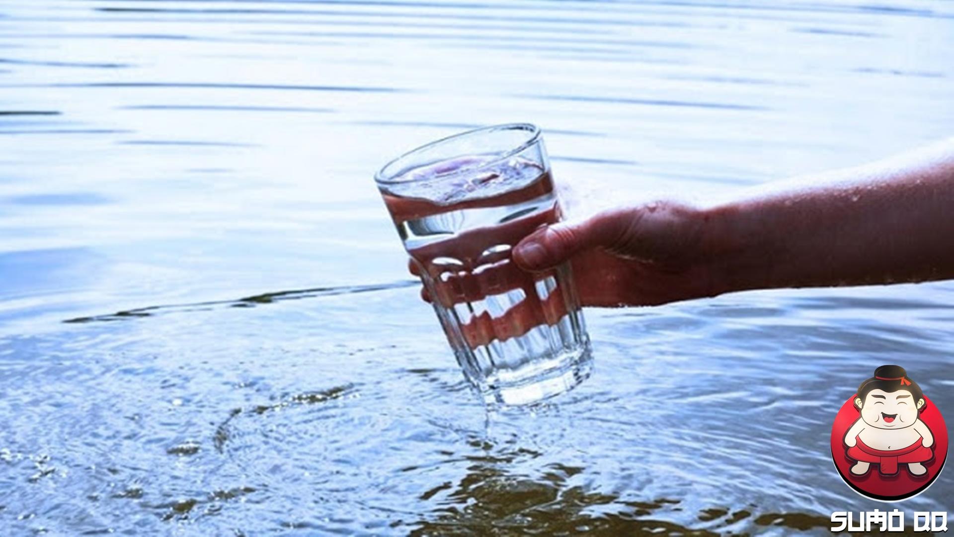 Air Laut Sudah Sampai ke Monas, Bagaimana Dampaknya ke Kesehatan?