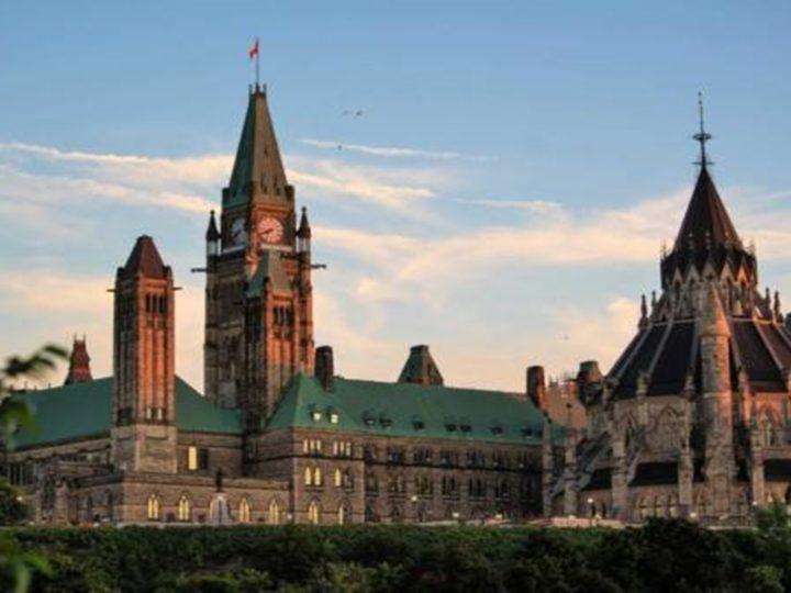 Tempat Wisata Paling Kece di Ottawa Lupa Pulang!