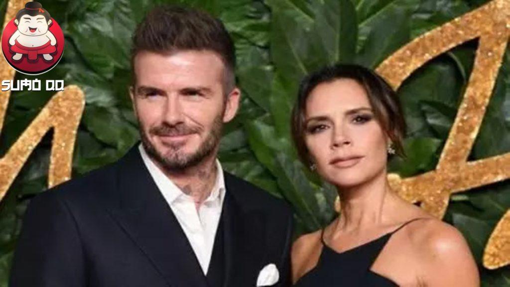 David Beckham Diisukan Hamili Guru Putrinya
