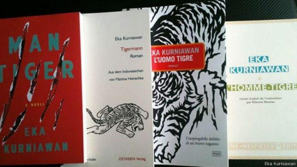 Kisah Horor Dunia, dari Karya Penulis Indonesia
