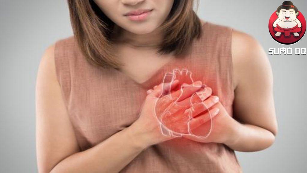 Seorang Ibu Muda Kena Serangan Jantung saat Bantu Anak Kerjakan PR