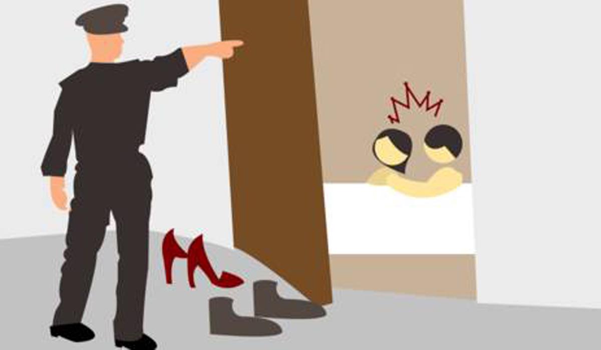 Terjaring Razia di Hotel, 15 Wanita dan 11 Pria Diamankan