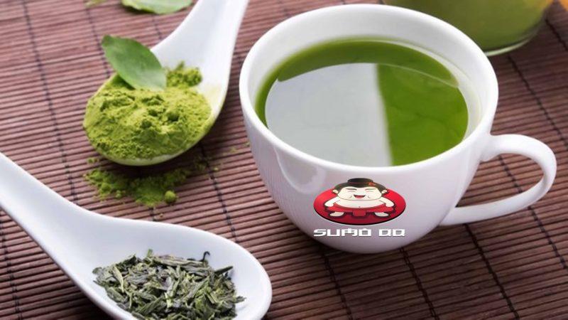 10 Manfaat Dari Matcha Green Tea