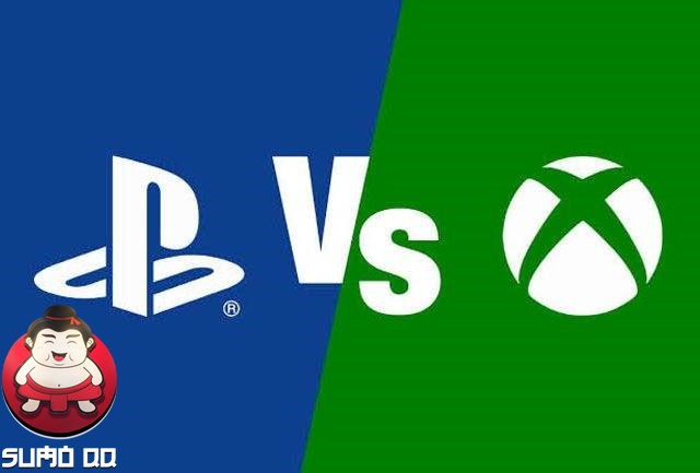 Perbandingan Xbox Series X dan PlayStation 5
