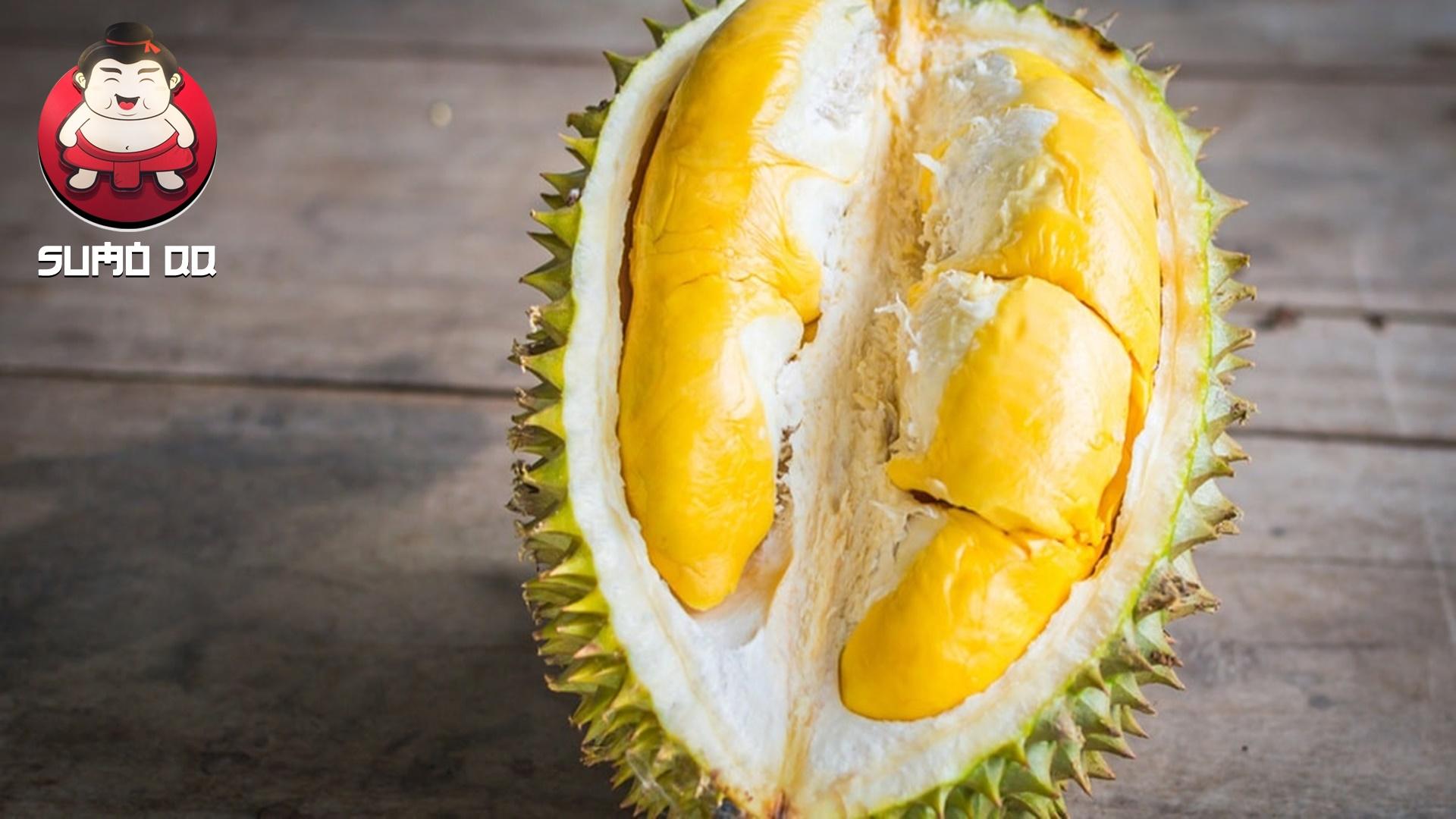 Efek Samping Bahaya Makan Buah Durian