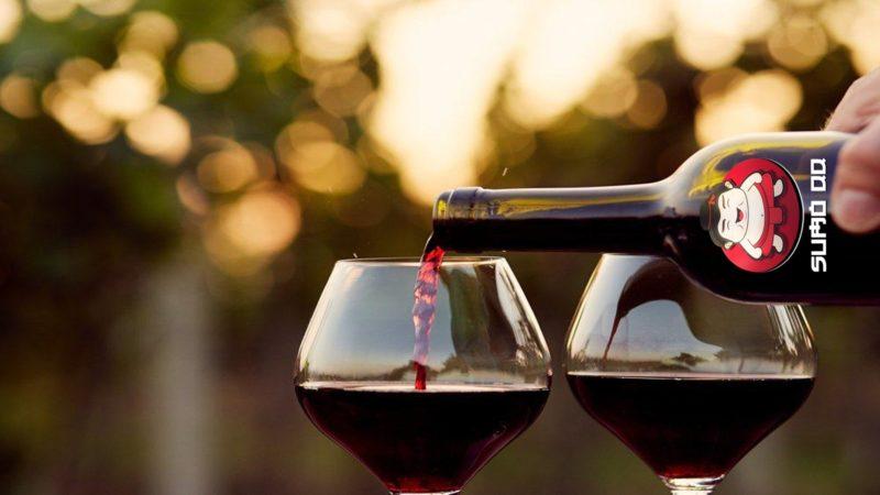 7 Manfaat Minum Wine untuk Kesehatan