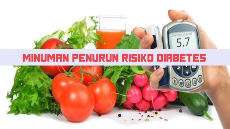 6 Minuman Penurun Risiko Diabetes