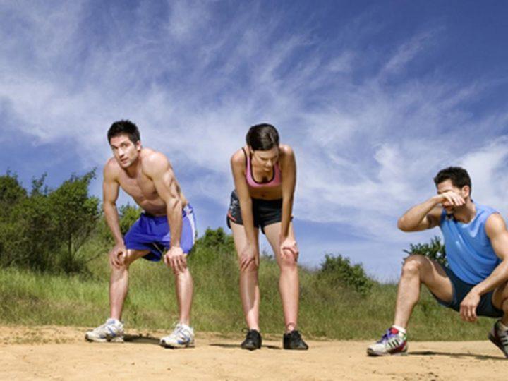 Manfaat Senam Aerobik bagi kesehatan