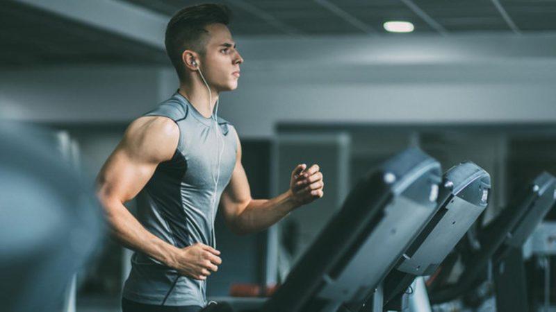 Dampak Olahraga Berlebihan bagi Kesehatan