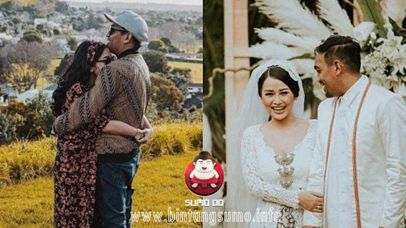 Sosok Mutia Ayu,Istri Glenn Fredly
