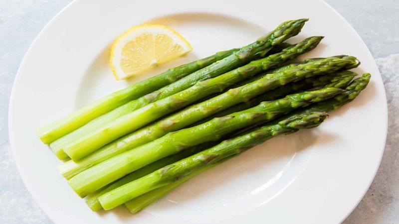 Asparagus bagi Kesehatan yang Jarang Diketahui