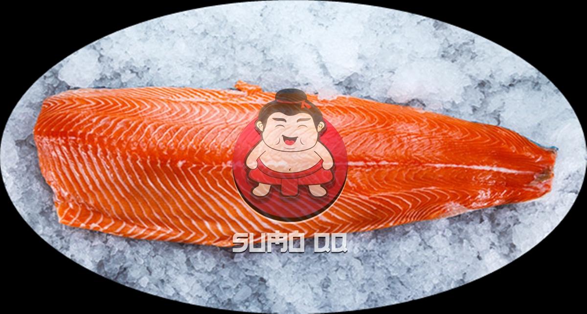 Manfaat Mengonsumsi Ikan Salmon Untuk Kesehatan