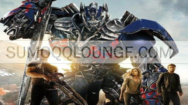 Sinopsis Transformers Age of Extinction, Perburuan Para Autobots