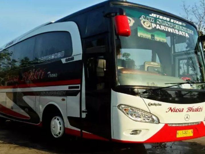 Alasan Kenapa Body Jetbus Banyak Diminati Oleh Pengusaha Bus