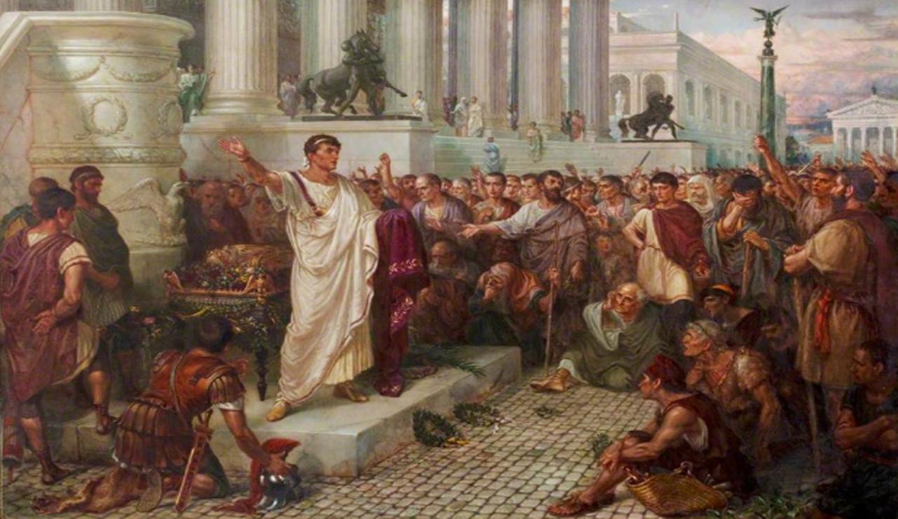 Hukuman Era Romawi, Dari Yang Ringan Sampai Mengerikan