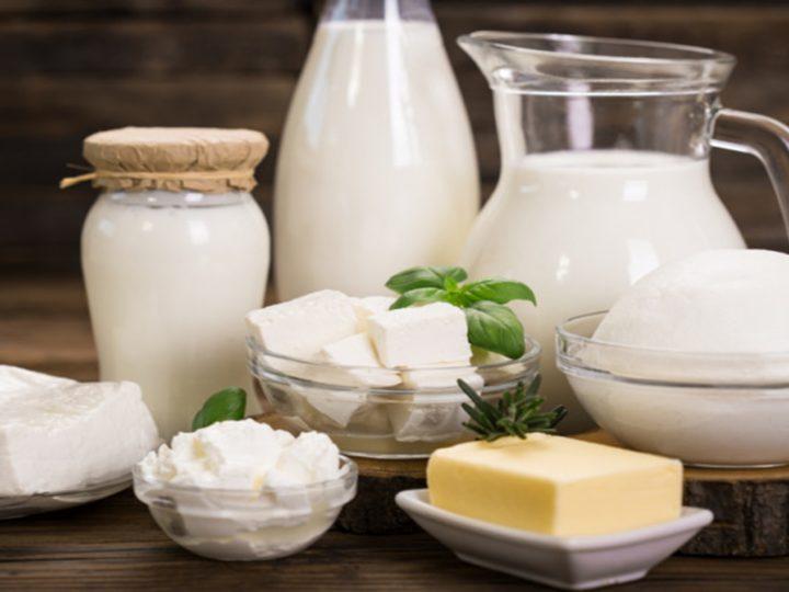 5 Manfaat Susu untuk Kesehatan dan Kecantikan