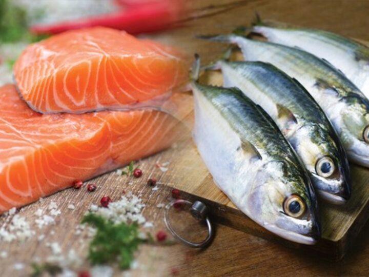Jenis Ikan yang Baik untuk Ibu Hamil