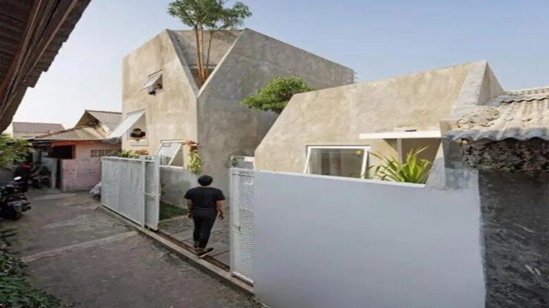 Delution Raih Penghargaan Arsitektur Internasional
