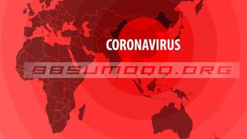 Saat Negara Tetangga 0 Kasus Corona Indonesia Malah Cetak Rekor