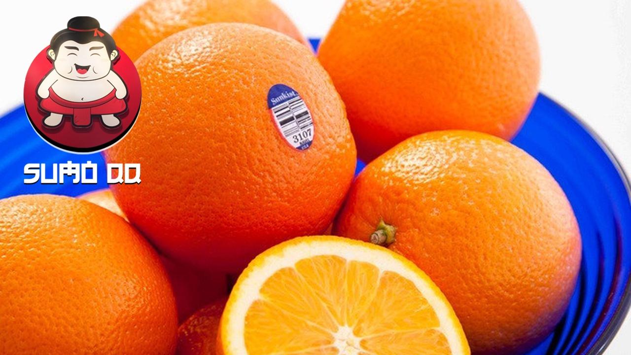 Manfaat Jeruk Sunkist untuk Kesehatan