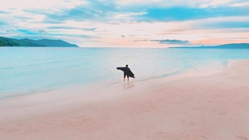 8 Pantai Indah di Raja Ampat dengan Pemandangan Paling Menakjubkan