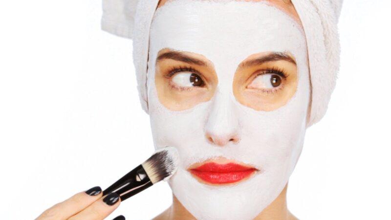 Manfaat Rutin Menggunakan Masker Wajah