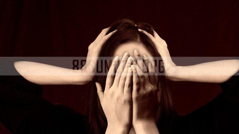 Fakta Tentang Gangguan Mental (IED SYNDROM)