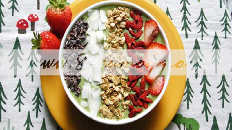 6 Makanan yang Cocok Dikonsumsi Ketika Kamu Kelelahan