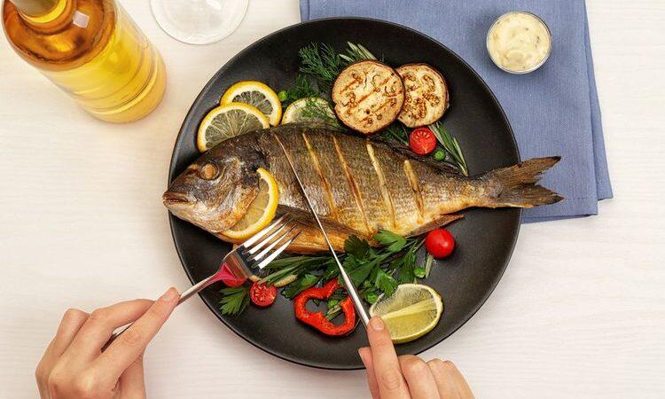 Manfaat Mengonsumsi Ikan untuk Kesehatan
