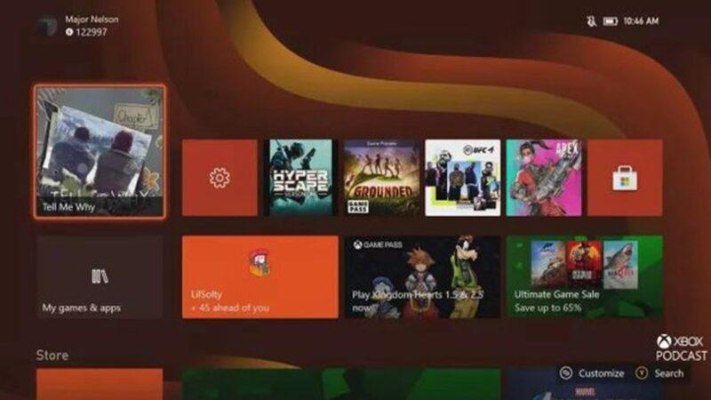 Hal yang Mungkin Tidak Agan Ketahui Tentang Xbox Series X