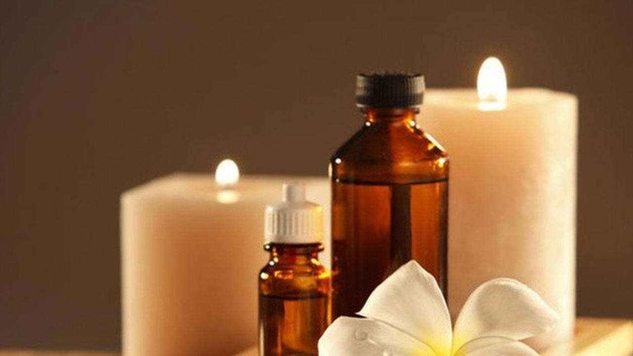 Cara Efektif Menggunakan Aromaterapi