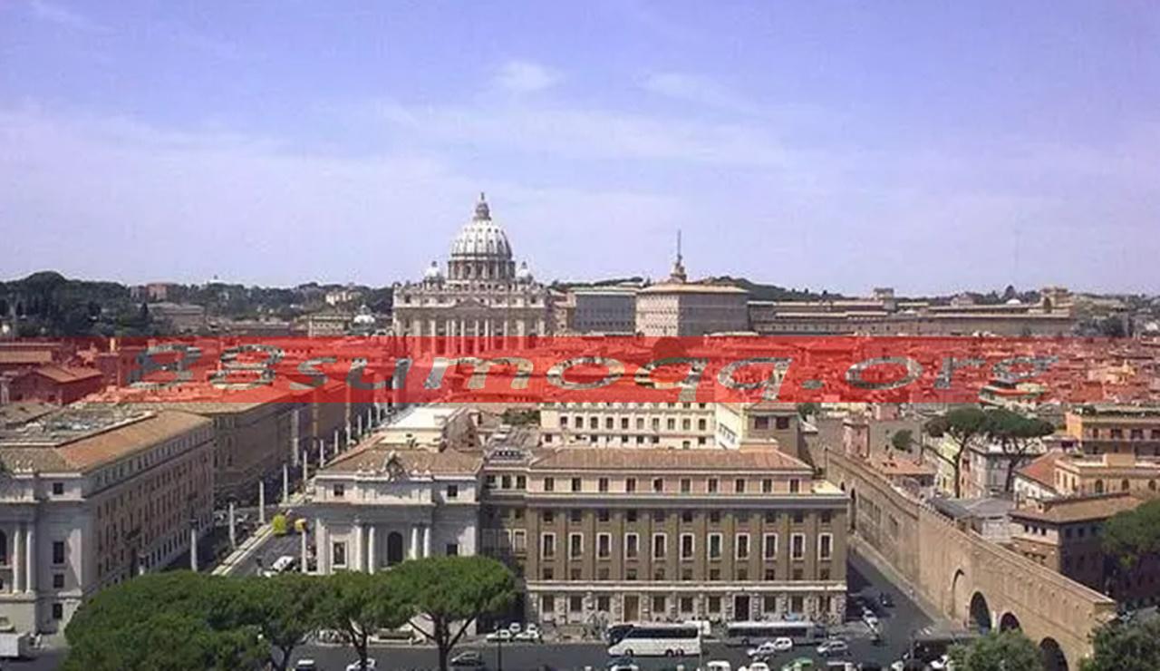 Perjanjian Lateran, Awal Mula Berdirinya Negara Dalam Kota