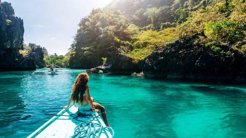 Rekomendasi Tempat Wisata di Filipina yang Terkenal