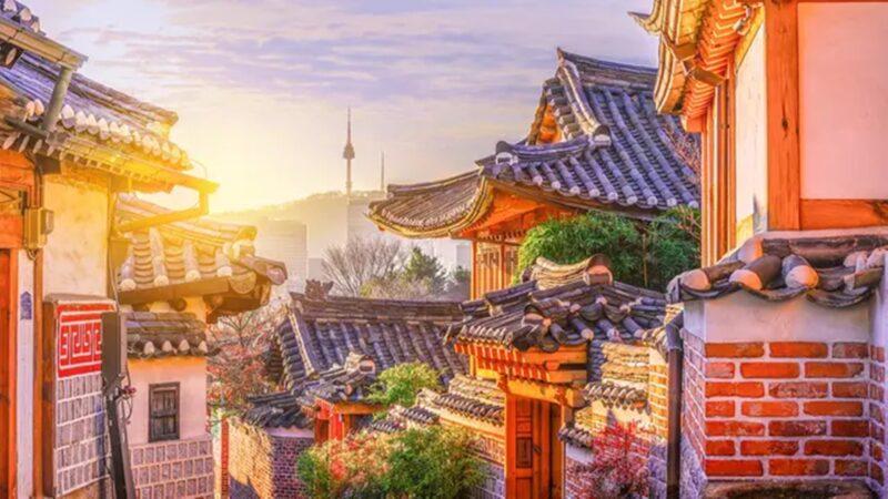 Tempat Yang Wajib Anda Kunjungi Di Korea Selatan