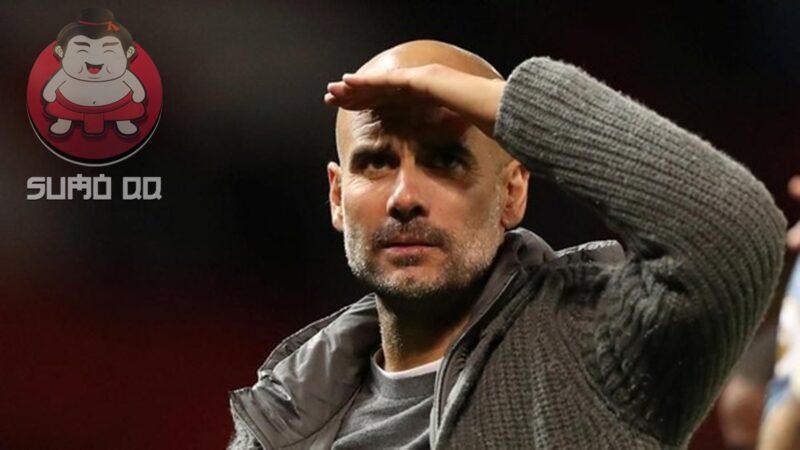 Barcelona Ingin Pulangkan Pep Guardiola