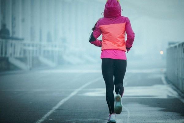 Bisa Bikin Sakit, Ini Alasan untuk Tidak Olahraga di Area Berpolusi