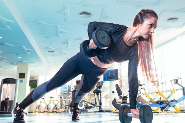 Ini Penyebab Tubuh Gemetar setelah Berolahraga, Perhatikan!