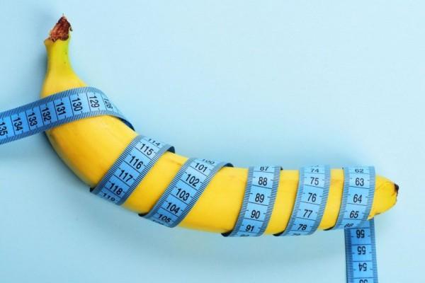 Size Does Matter, Ini Ukuran Normal Rata-rata Penis saat Ereksi