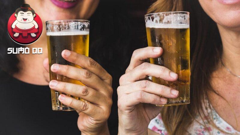 Ternyata, Bir dan Anggur Merah Punya Manfaat untuk Kesehatan