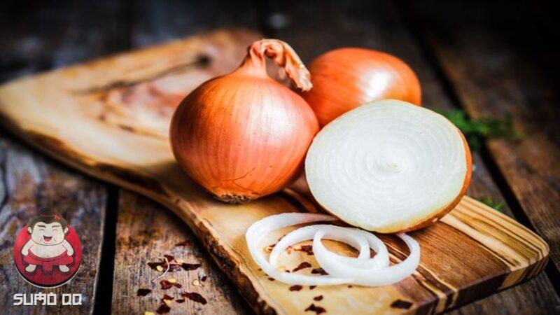 11 Manfaat Bawang Bombay untuk Kesehatan