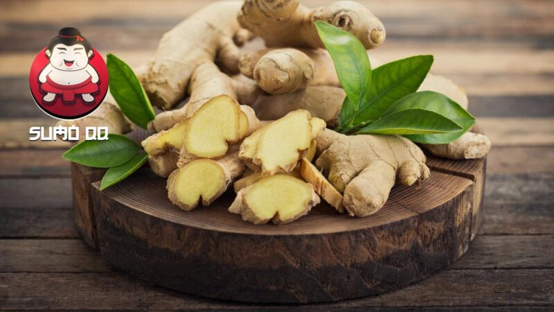 Manfaat Minyak Jahe untuk Kesehatan