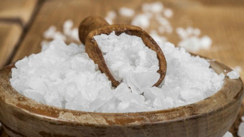 5 Manfaat Ajaib Garam Inggris