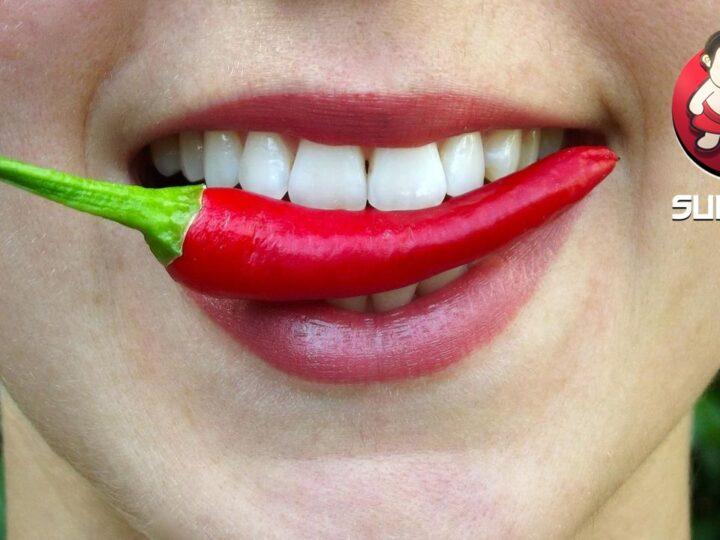 Manfaat Makan Pedas Bagi Kesehatan