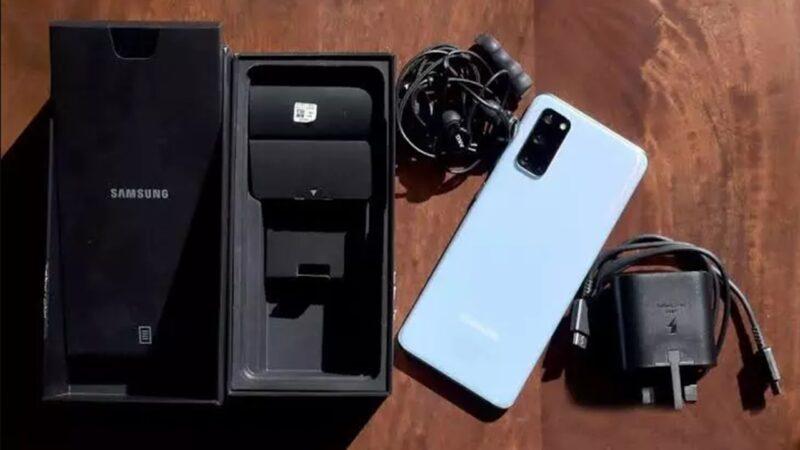 Tidak Jaman Micro-SD, Samsung Hapus Slot Memori di Seri Galaxy S21