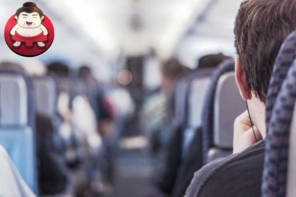 Perjalanan dengan Pesawat bisa Memengaruhi Tubuh, Persiapkan Ini!