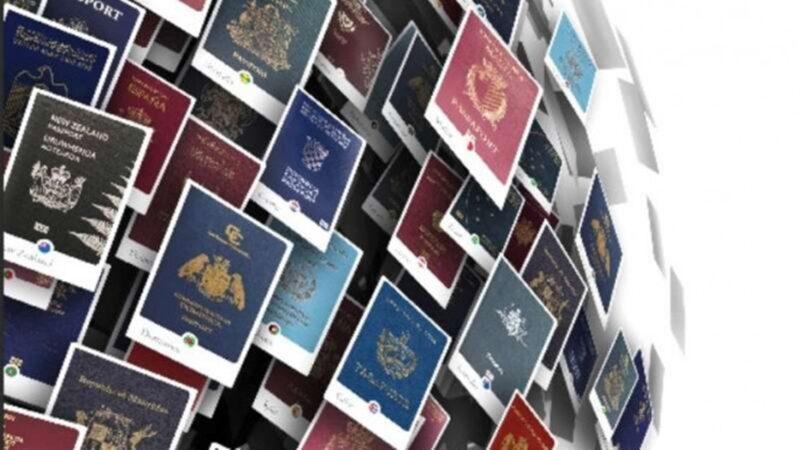 10 Pasport Terkuat di Dunia 2021